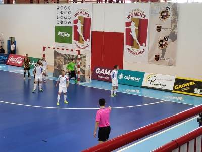 European Women's Futsal Tournament